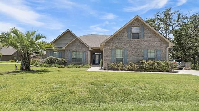 399 Old Ferry Road, Santa Rosa Beach, FL 32459 (MLS #879870) :: Berkshire Hathaway HomeServices Beach Properties of Florida