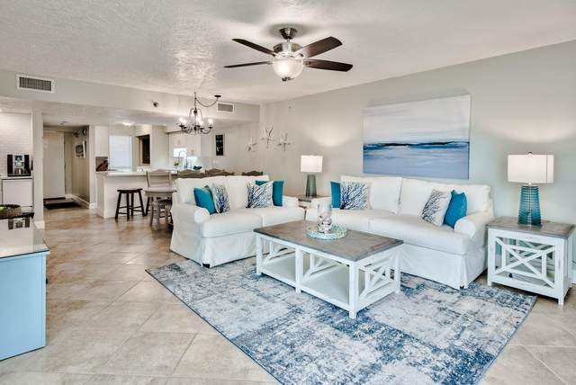 114 Mainsail Drive Unit 228, Miramar Beach, FL 32550 (MLS #879885) :: Scenic Sotheby's International Realty