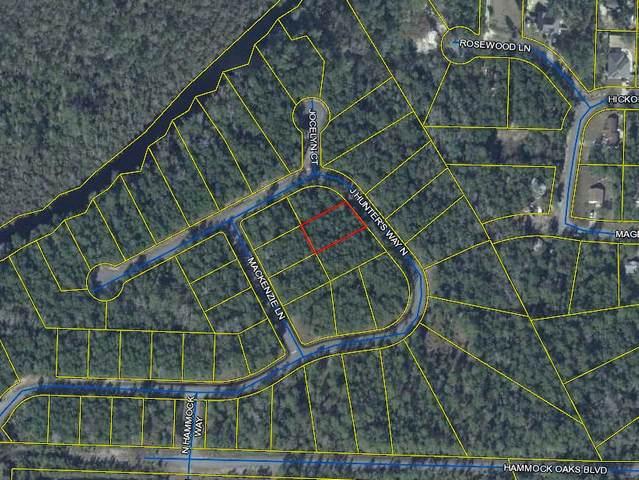 Lot 28 J Hunter Way, Freeport, FL 32439 (MLS #879889) :: Counts Real Estate Group