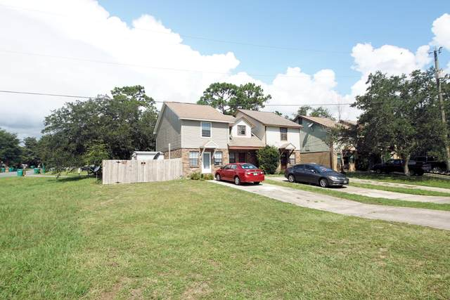 27 9Th Street Apt 3, Shalimar, FL 32579 (MLS #879890) :: Berkshire Hathaway HomeServices PenFed Realty