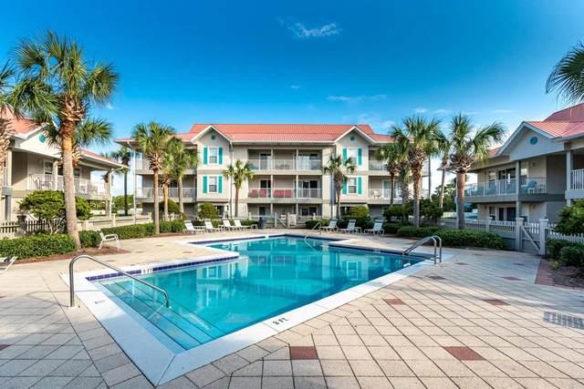 82 Sugar Sand Lane Unit B7, Santa Rosa Beach, FL 32459 (MLS #879895) :: Rosemary Beach Realty