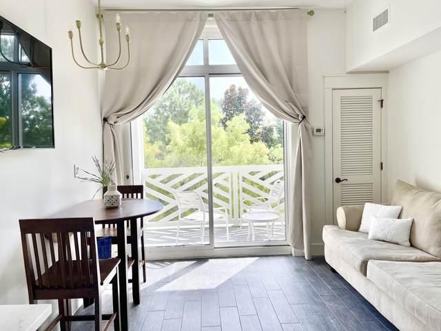 9300 Baytowne Wharf Boulevard Unit 525, Miramar Beach, FL 32550 (MLS #879929) :: Counts Real Estate Group