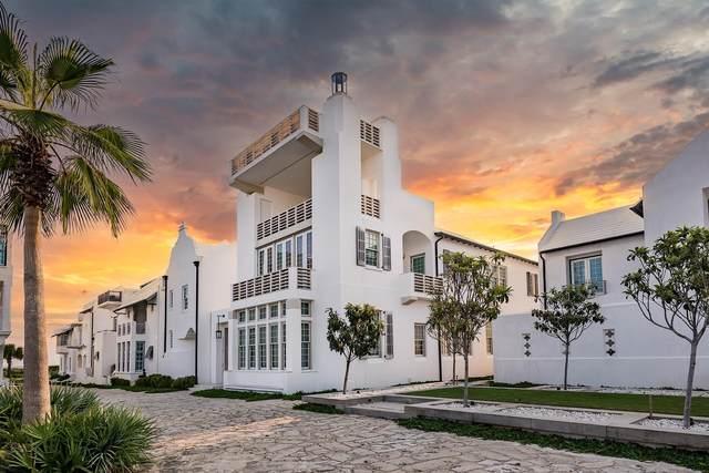 38 Shinbone Court Jj13, Alys Beach, FL 32461 (MLS #879949) :: 30a Beach Homes For Sale