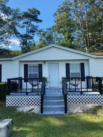 2953 Old Liberty School Road, Bonifay, FL 32425 (MLS #879955) :: Rosemary Beach Realty
