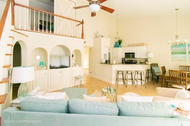 5229 Tivoli Drive #5229, Miramar Beach, FL 32550 (MLS #879963) :: Emerald Life Realty