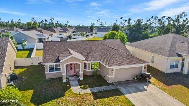 3419 Cherry Ridge Road, Lynn Haven, FL 32444 (MLS #879965) :: Rosemary Beach Realty