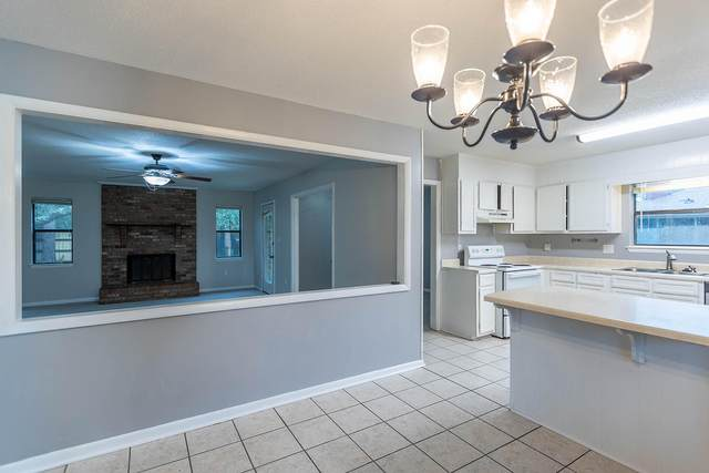 101 W Timberlake Drive, Mary Esther, FL 32569 (MLS #879984) :: Coastal Luxury