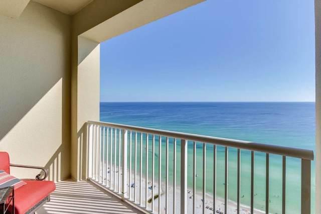 11807 Front Beach Road Unit 1- 2004, Panama City Beach, FL 32407 (MLS #879998) :: Counts Real Estate Group