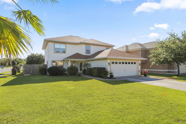 71 Loblolly Bay Drive, Santa Rosa Beach, FL 32459 (MLS #879999) :: Keller Williams Realty Emerald Coast