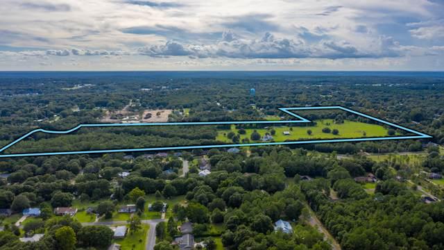 1203 Grandview Drive, Crestview, FL 32539 (MLS #880000) :: Keller Williams Realty Emerald Coast