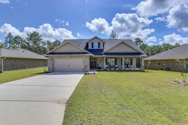 5737 Marigold Loop, Crestview, FL 32539 (MLS #880011) :: The Ryan Group