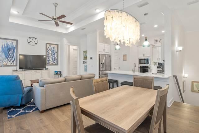 289 Milestone Drive Unit C, Inlet Beach, FL 32461 (MLS #880021) :: Keller Williams Realty Emerald Coast