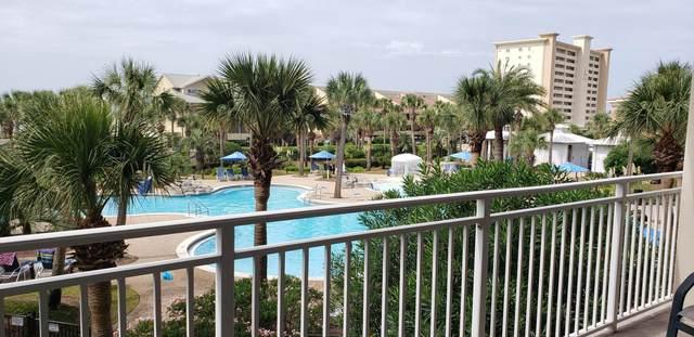 1751 Scenic Hwy 98 Unit 211, Destin, FL 32541 (MLS #880045) :: The Beach Group