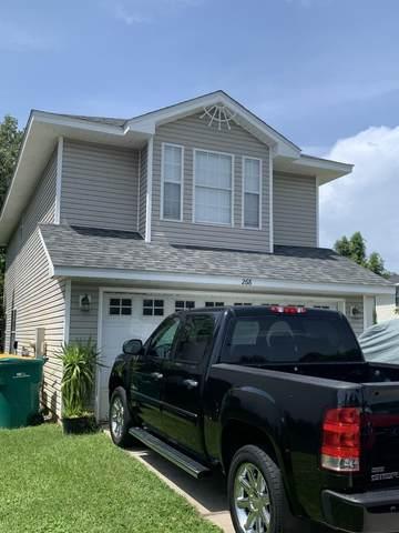 268 Twin Lakes Lane, Destin, FL 32541 (MLS #880047) :: The Premier Property Group