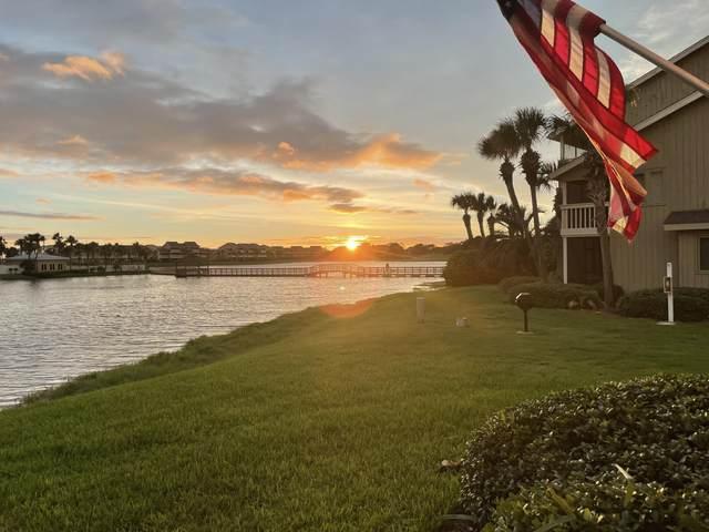 154 Stewart Lake Cove Unit 178, Miramar Beach, FL 32550 (MLS #880052) :: Coastal Luxury
