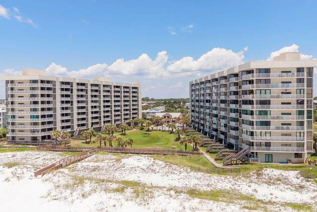 114 Mainsail Drive #362, Miramar Beach, FL 32550 (MLS #880059) :: The Ryan Group