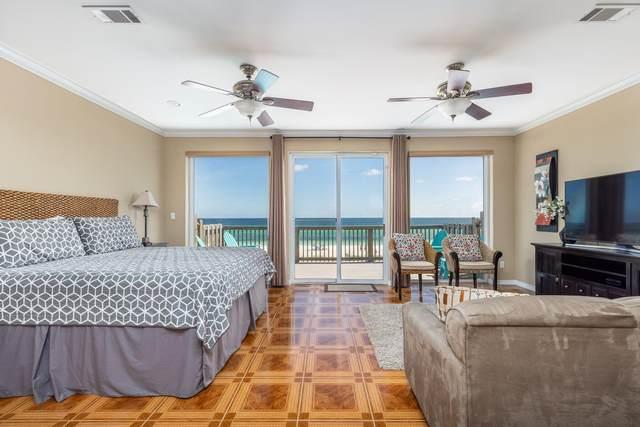 7805 Gulf Boulevard, Navarre, FL 32566 (MLS #880071) :: The Premier Property Group