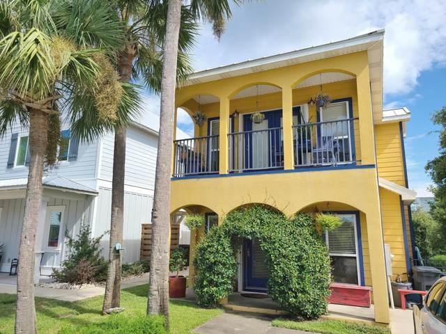 51 Ventana Boulevard, Santa Rosa Beach, FL 32459 (MLS #880077) :: Berkshire Hathaway HomeServices Beach Properties of Florida