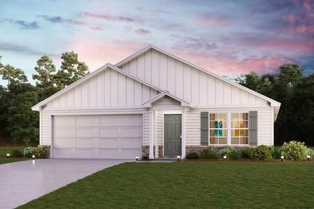 400 Whispering Creek Avenue, Freeport, FL 32439 (MLS #880080) :: Scenic Sotheby's International Realty