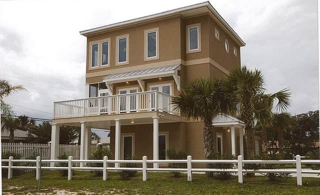 21821 Webb Street, Panama City Beach, FL 32413 (MLS #880083) :: 30a Beach Homes For Sale
