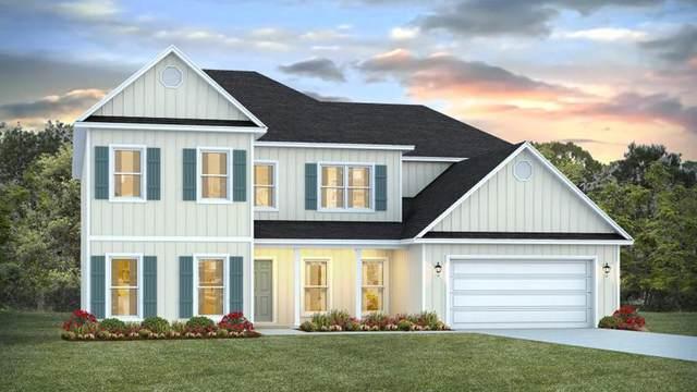 60 Palmer Lane Lot 17, Santa Rosa Beach, FL 32459 (MLS #880121) :: Beachside Luxury Realty