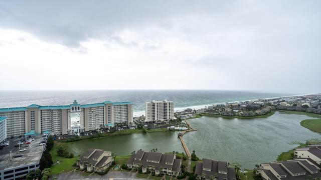 122 Seascape Drive Unit 2309, Miramar Beach, FL 32550 (MLS #880150) :: Scenic Sotheby's International Realty