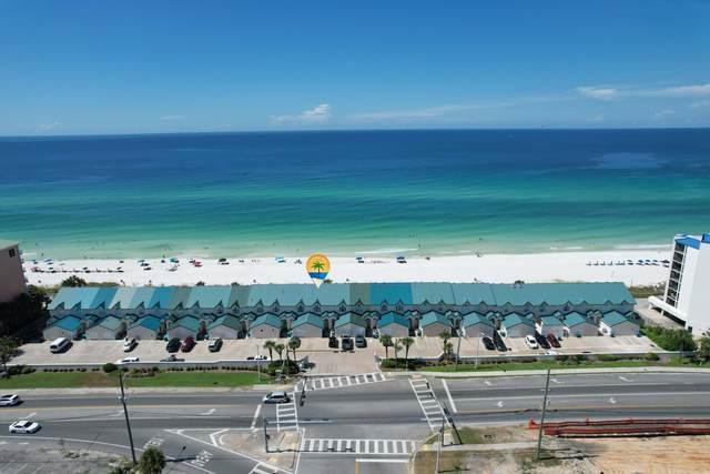 17135 Front Beach Road Unit 16, Panama City Beach, FL 32413 (MLS #880159) :: The Premier Property Group