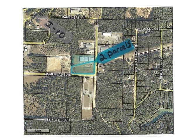 583 Armistead Boulevard, Holt, FL 32564 (MLS #880171) :: Classic Luxury Real Estate, LLC