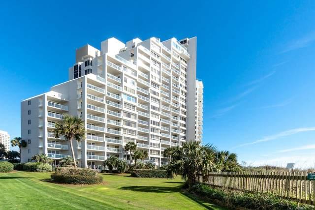 4239 Beachside Two Drive Unit 239, Miramar Beach, FL 32550 (MLS #880206) :: Coastal Lifestyle Realty Group