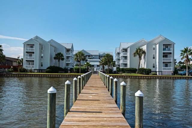 1330 SE Miracle Strip Parkway Apt 111, Fort Walton Beach, FL 32548 (MLS #880211) :: Coastal Luxury