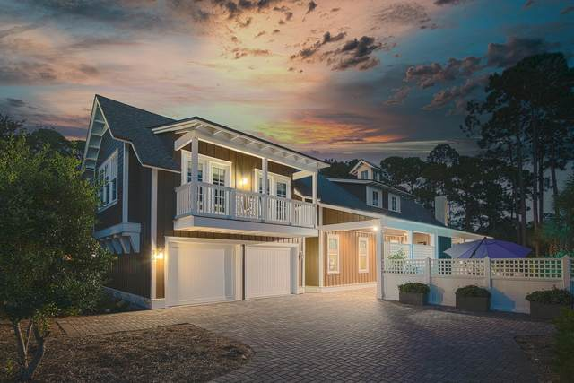 32 Harvest Moon Lane, Watersound, FL 32461 (MLS #880218) :: Corcoran Reverie