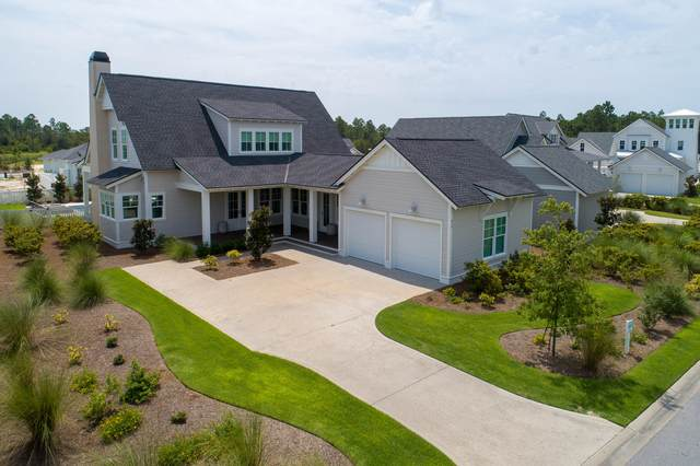 916 Pathways Drive, Inlet Beach, FL 32461 (MLS #880222) :: Berkshire Hathaway HomeServices Beach Properties of Florida