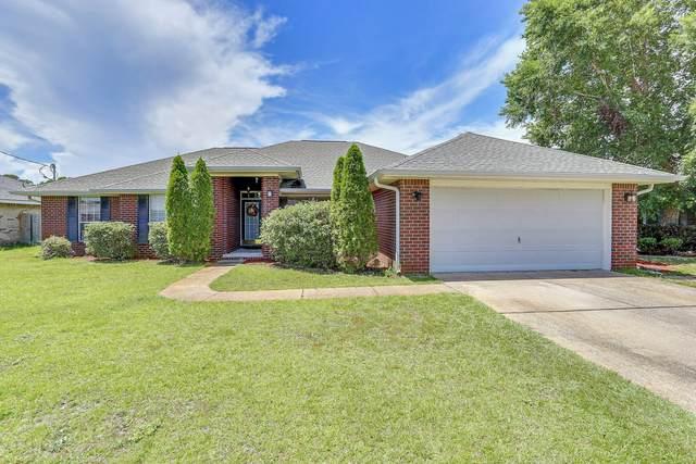 2171 Castle Grove Drive, Navarre, FL 32566 (MLS #880223) :: 30A Escapes Realty