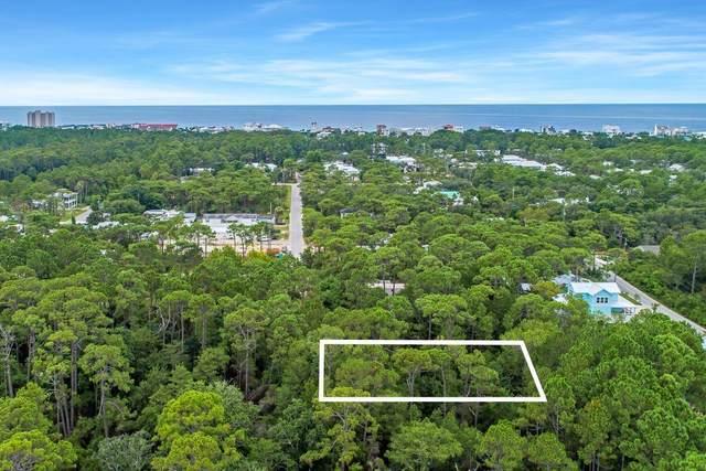 LOT 9 Elm Street, Santa Rosa Beach, FL 32459 (MLS #880231) :: Anchor Realty Florida