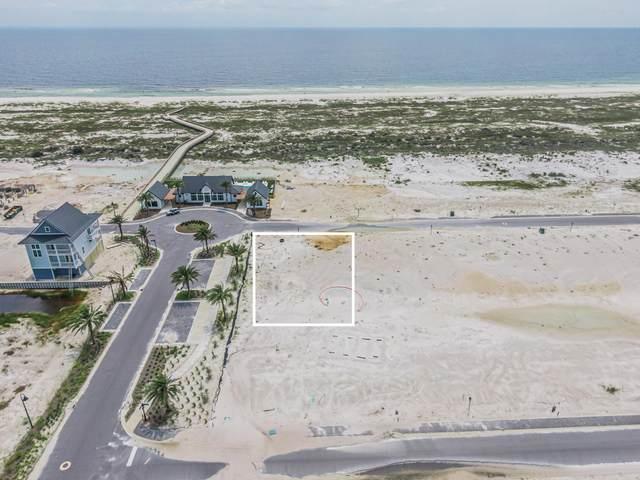125 Dunes Drive Lot 49, Mexico Beach, FL 32456 (MLS #880233) :: The Premier Property Group