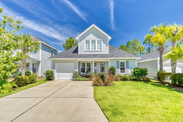 80 N Zander Way, Santa Rosa Beach, FL 32459 (MLS #880235) :: Scenic Sotheby's International Realty