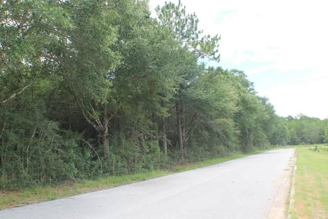Lot 3 Wild Hare Lane, Crestview, FL 32539 (MLS #880253) :: Beachside Luxury Realty