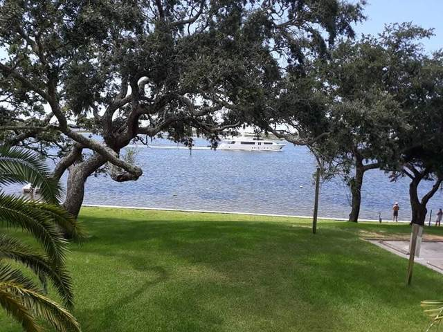 209 W Miracle Strip Plwy Parkway H202, Mary Esther, FL 32569 (MLS #880262) :: John Martin Group