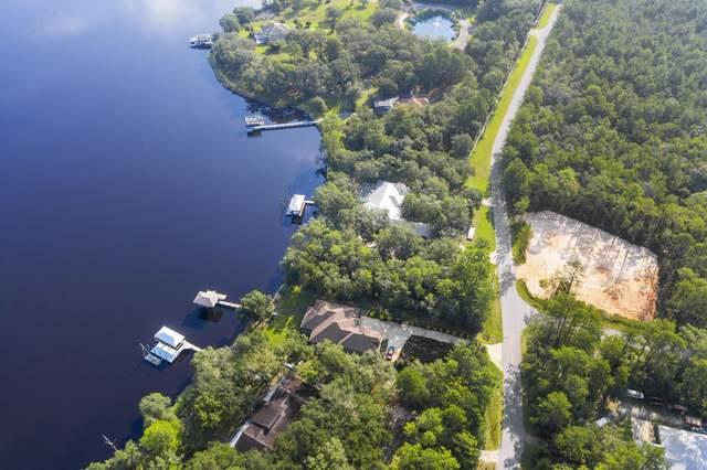 Lot 1 Lagrange Road, Freeport, FL 32439 (MLS #880266) :: Linda Miller Real Estate