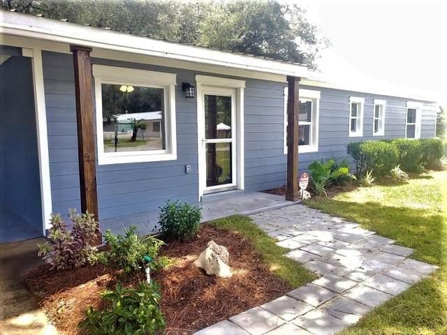 514 Winthrop Street, Fort Walton Beach, FL 32547 (MLS #880267) :: The Beach Group