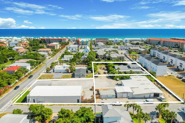 TBD Bachelor's Button Drive, Miramar Beach, FL 32550 (MLS #880287) :: Scenic Sotheby's International Realty