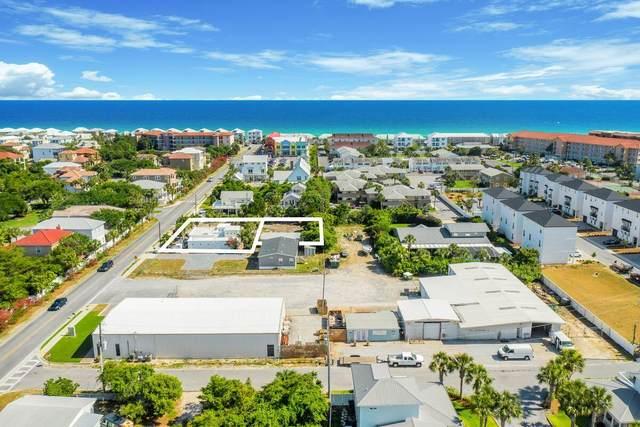 336 S Holiday Road, Miramar Beach, FL 32550 (MLS #880288) :: Scenic Sotheby's International Realty