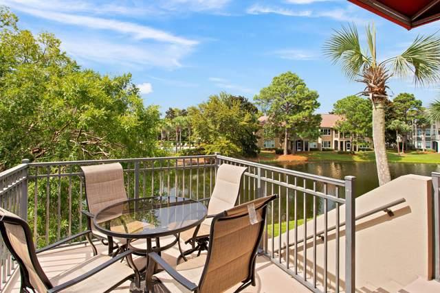 8550 Turnberry Court #8550, Miramar Beach, FL 32550 (MLS #880290) :: The Beach Group