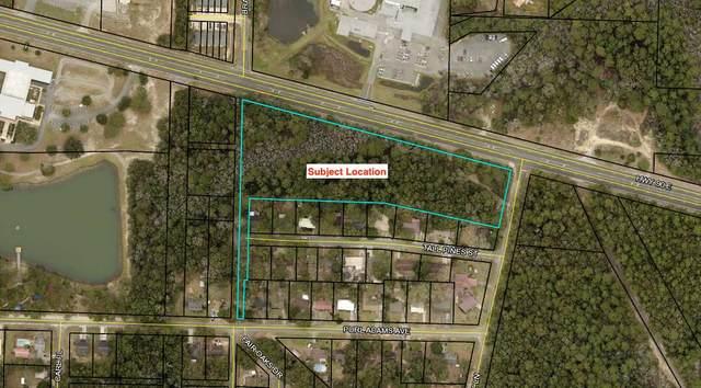 TBD Hwy 90 Parcel B, Crestview, FL 32539 (MLS #880294) :: Classic Luxury Real Estate, LLC