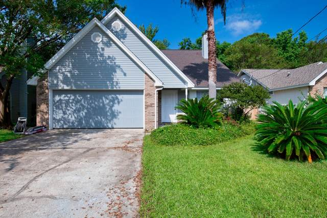 339 Brookwood Boulevard, Mary Esther, FL 32569 (MLS #880304) :: Scenic Sotheby's International Realty