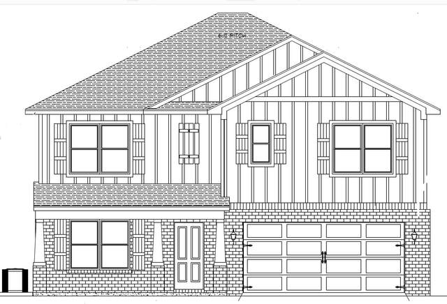 3264 Chappelwoood Drive, Crestview, FL 32539 (MLS #880321) :: Scenic Sotheby's International Realty