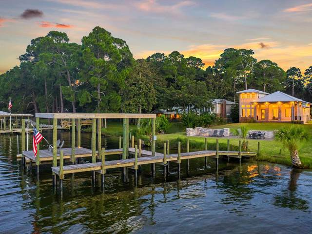 101 NE Harris Road, Fort Walton Beach, FL 32547 (MLS #880324) :: Beachside Luxury Realty