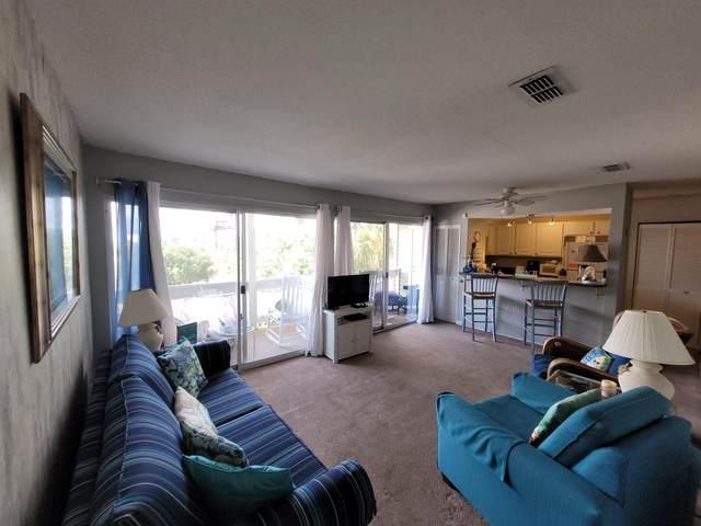 4000 Gulf Terrace Drive Unit 295, Destin, FL 32541 (MLS #880330) :: The Beach Group