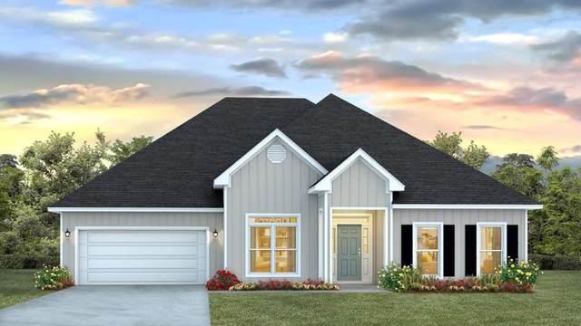 72 Palmer Lane Lot 16, Santa Rosa Beach, FL 32459 (MLS #880334) :: Beachside Luxury Realty