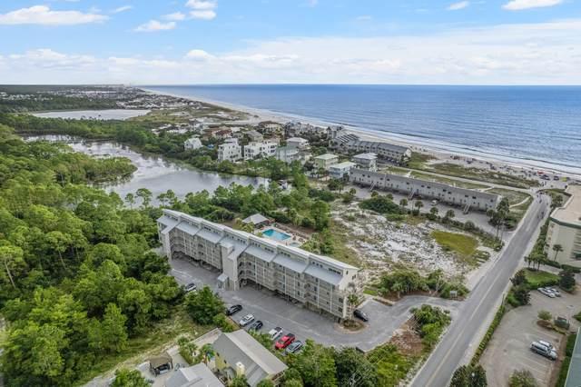 145 Beachfront Trail Unit 203, Santa Rosa Beach, FL 32459 (MLS #880339) :: Scenic Sotheby's International Realty